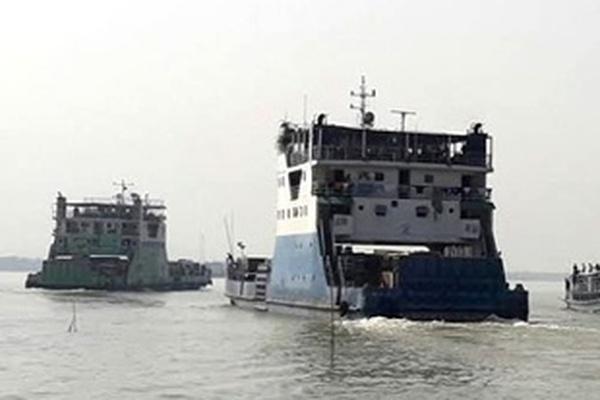 Yolcu gemisi yük gemisiyle çarpıştı, Şu ana kadar 21 ölü var