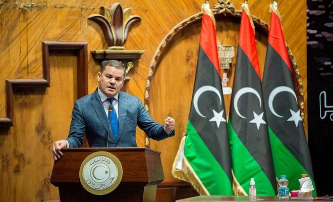 Libya Başbakanı Türkiye'ye geliyor