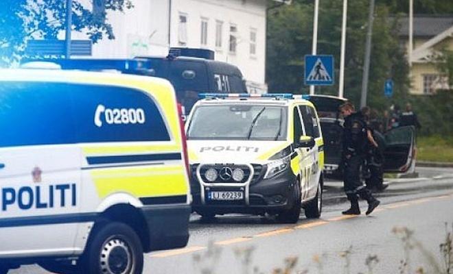 Norveç'teki cami saldırısının ayrıntıları ortaya çıktı: Mohammad Rafique kahraman ilan edildi