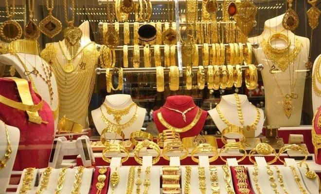 Altın ve gram fiyatları bugün kaç TL?