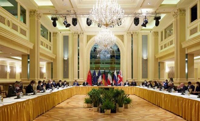 Çin: Nükleer anlaşmanın tekrar uygulanması için ortak çabalar artırılmalı