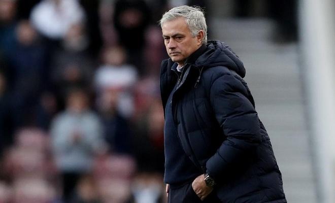 Mourinho hatasını kabul etti