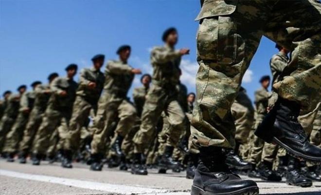 Yeni askerlik sisteminde detaylar belli oluyor