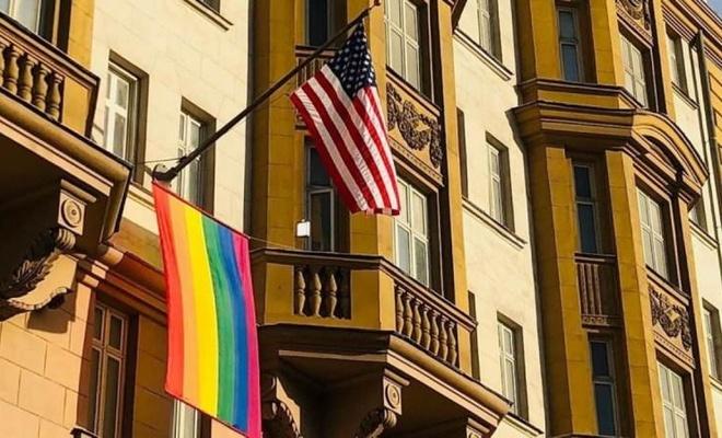 Putin LGBT sapkınlığı konusunda çok net