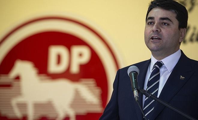Demokrat Parti 23 Haziran seçimlerine katılmayacak