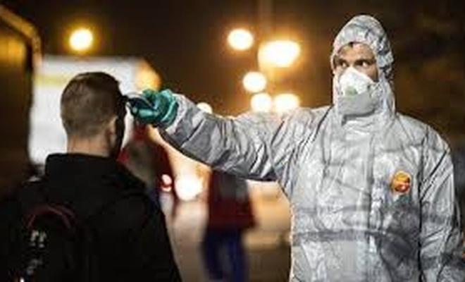 ABD'de Kovid-19 salgınında ölenlerin sayısı artmaya devam ediyor