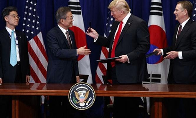 K.Kore`ye karşı birleştiler