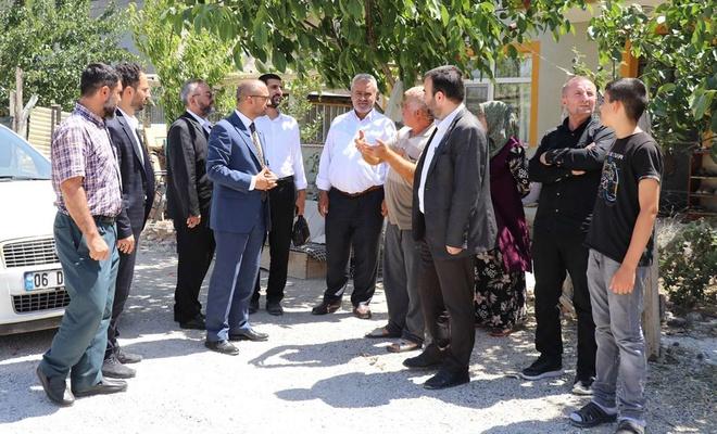 HÜDA PAR Konya'daki katliamla ilgili araştırma komisyonunu kurdu