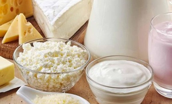 Yoğurt ve ayran üretimi arttı