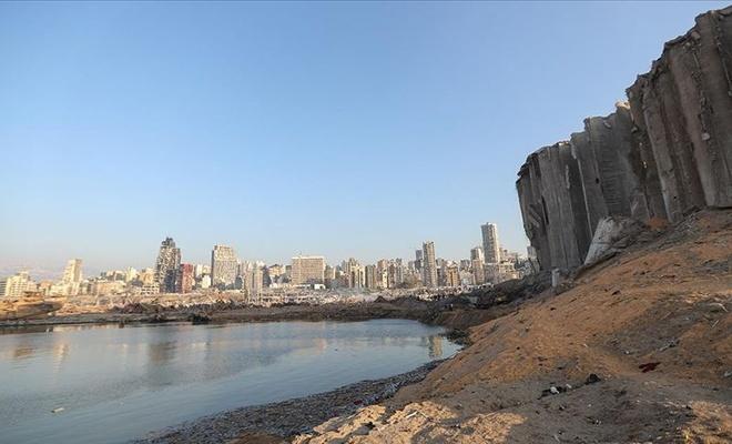 Beyrut Limanı soruşturmasında 2 gözaltı