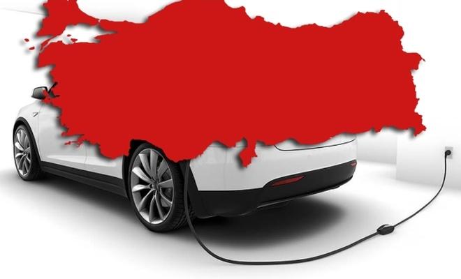 Elektrikli araçla Türkiye turu atılabilecek