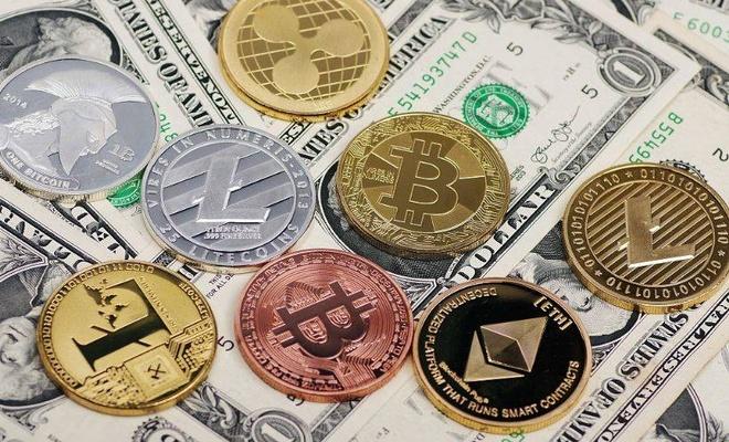 Kripto paralar için yatırımcılara 'temkin ve mesafe' uyarısı