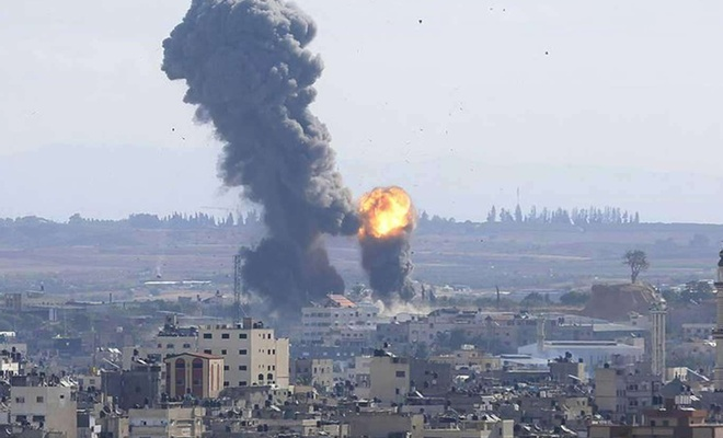 Gaza: Death toll from Zionist regime's ongoing attacks rises to 87 victims