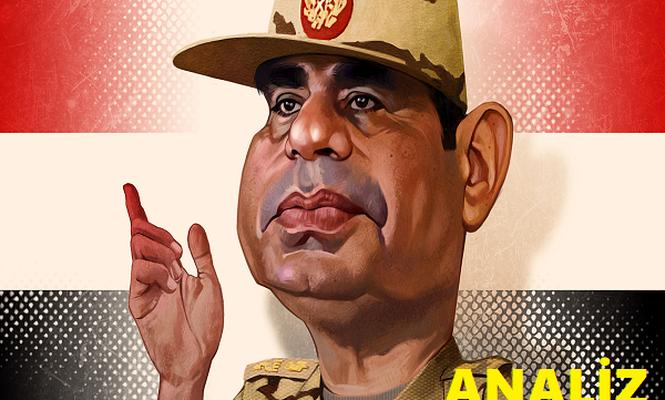 """""""sisi"""" Mısır`ı IMF`ye Kul Etti!"""