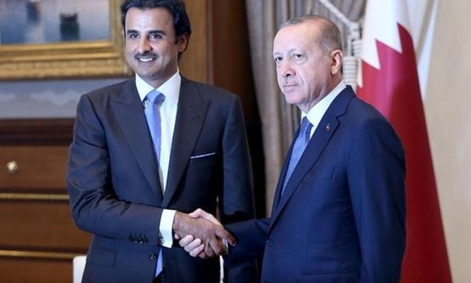 Katar`dan Türkiye`ye 15 milyar dolarlık yatırım