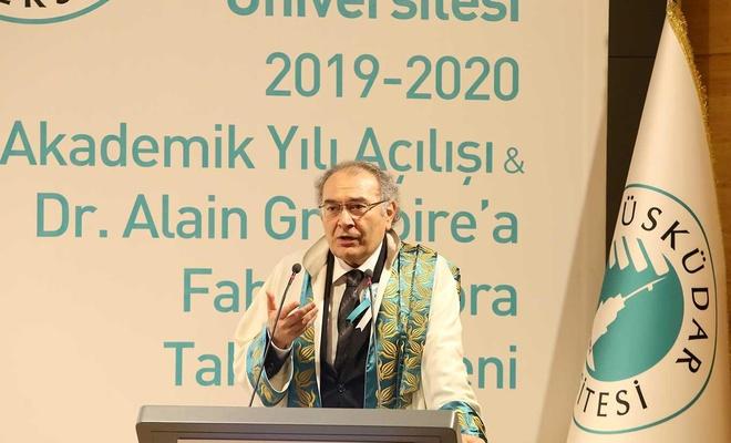 Prof. Dr. Tarhan: 0-3 yaş arası dönemle ilgili politikalar yetersiz