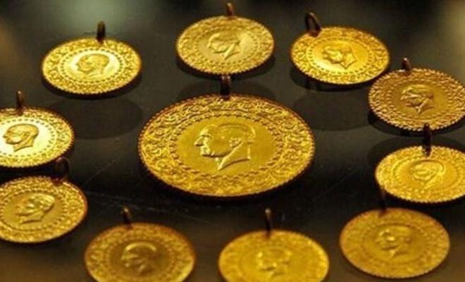 """""""Altın""""da hareketlilik devam ediyor. İki adım ileri bir adım geri..."""