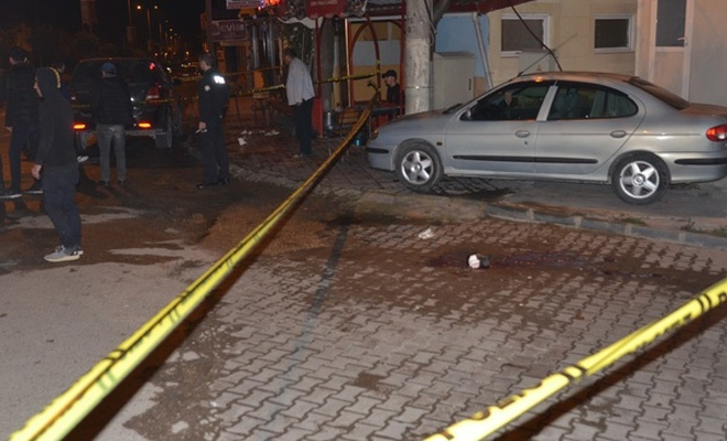 Kastamonu'da silahlı kavga: 2 ölü
