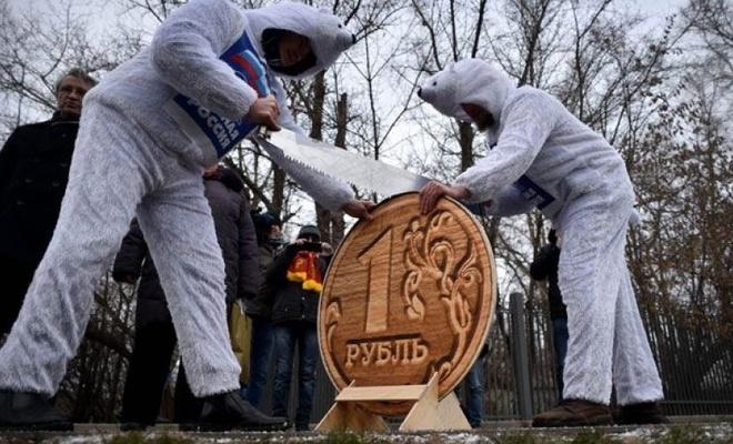 Bu yıl 178 binden fazla Rus iflas edebilir!