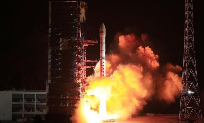 Çin'den uzayda yeni teknoloji denemesi