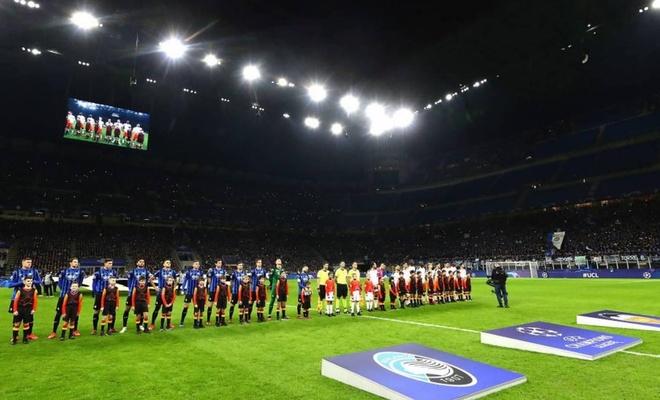 İtalya'da koronavirüsün yayılmasında bu maç etkili oldu