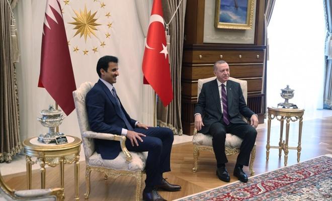 Katar ile 'su yönetimi' alanında iş birliği adımı atıldı