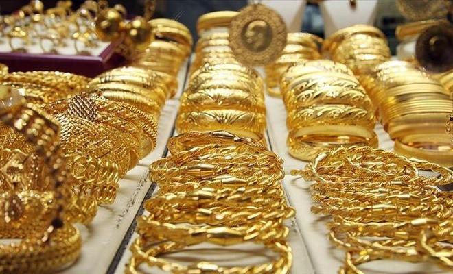Altın gerilemeye devam ediyor