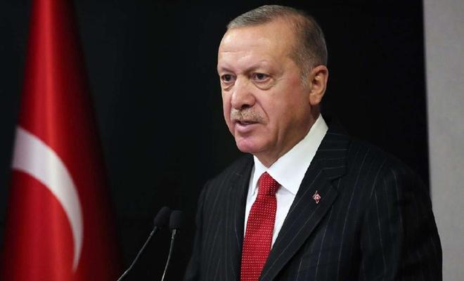 Cumhurbaşkanı Erdoğan'a soruldu: Aşı olmayanlara kısıtlama gelecek mi?