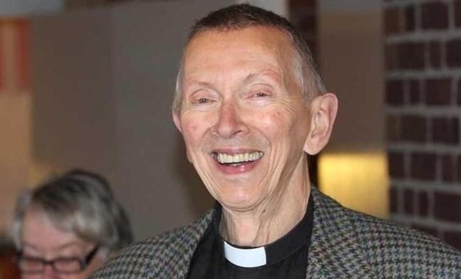 30 yıl papazlık yapan Skjetne Müslüman oldu