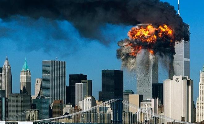 Fransa'da yayımlanan kitap: 11 Eylül saldırısını CIA yaptı