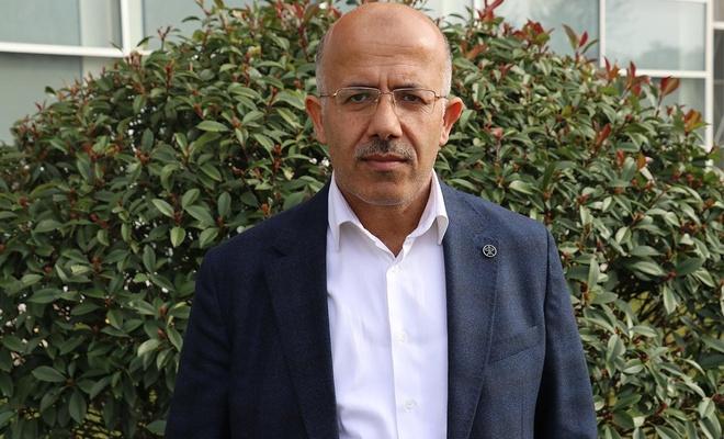 """Prof. Dr. Mehmet Akbaş: """"Kudüs, özgür oluncaya kadar gündemimizde olmalıdır"""""""