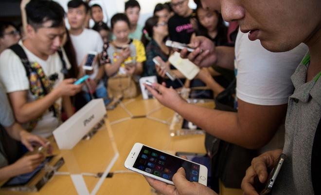 Çin'de cep telefonu alana yüz tarama zorunlu!