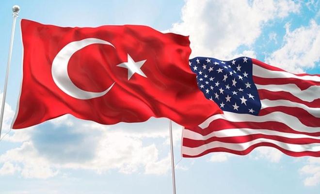 Türkiye heyeti ABD`ye gidiyor