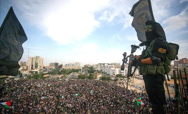 İslami Cihad'dan ABD'ye tepki!