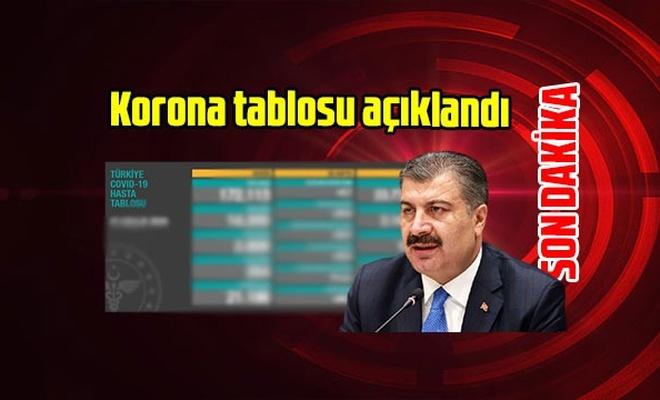 Türkiye'de 24 Mart günü koronavirüs nedeniyle kaç kişi vefat etti