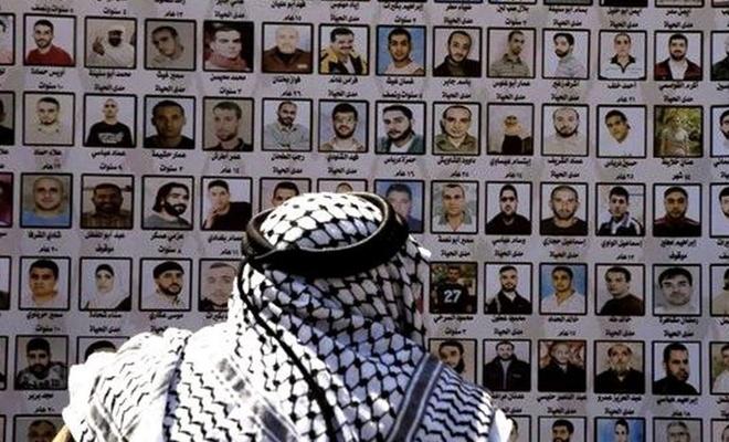 Suudi Arabistan, Filistinli esirlerin ziyaret edilmesine izin vermedi