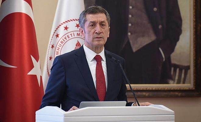 Milli Eğitim Bakanı Selçuk, detaylı açıklamalarda bulundu