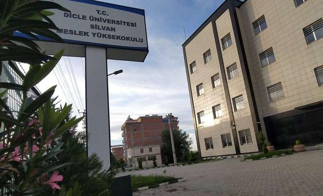 Silvan'da ÖSYM Sınav Merkezi Ve Koordinatörlüğü açıldı