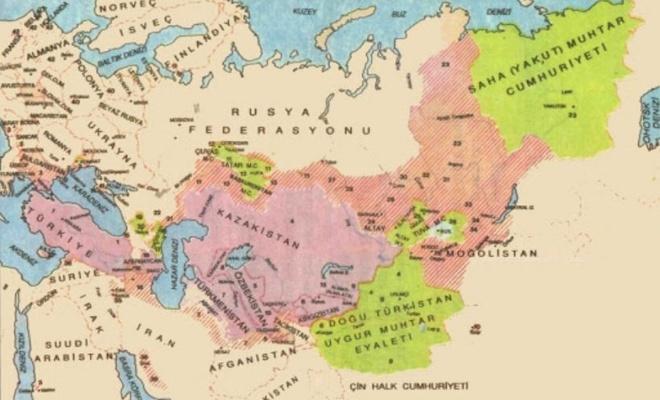 Rus gazeteci Mukhin: Türkiye'nin planı Yeni Osmanlı İmparatorluğu'nu İnşadır