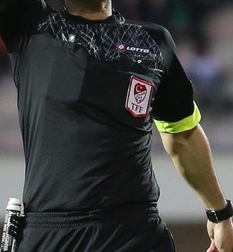 Fenerbahçe - Trabzonspor maçını yönetecek hakem belli oldu