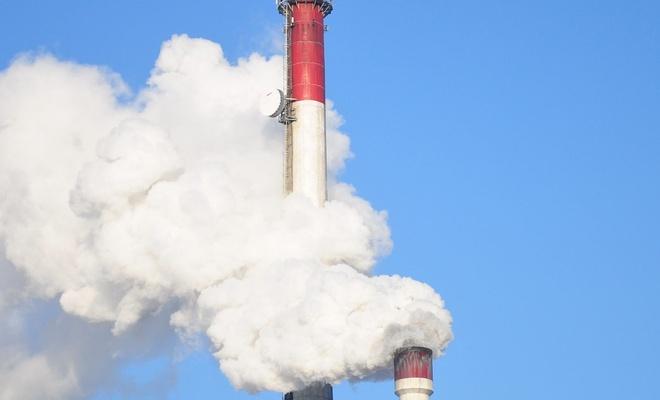 Karbondioksit atık olmaktan çıkarılıyor