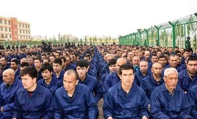 Yapay zeka zulmü: 'Uygurlar üzerinde denendi'