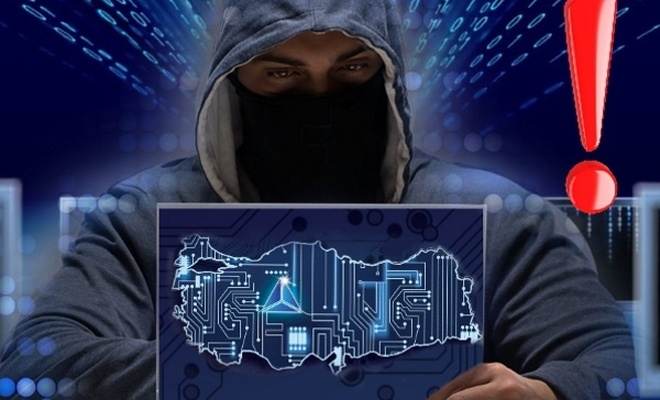 Türkiye`deki internet kullanıcıları güvenliği önemsemiyor!