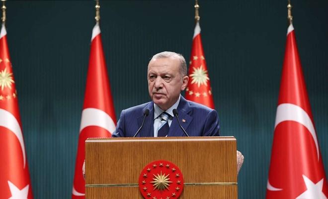 Cumhurbaşkanı Erdoğan: Yeni salgın zaman meselesi