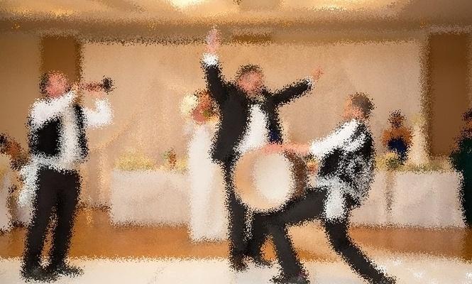 Ahiretinizi bir günlük düğün eğlencesi için yakmayın
