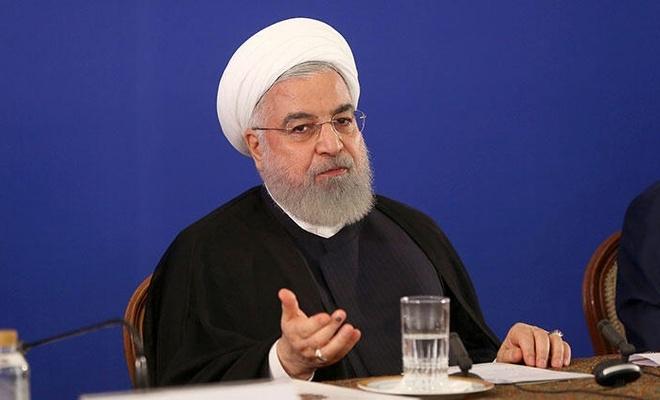 İran'da Ukrayna uçağını düşüren şüphelilere gözaltı