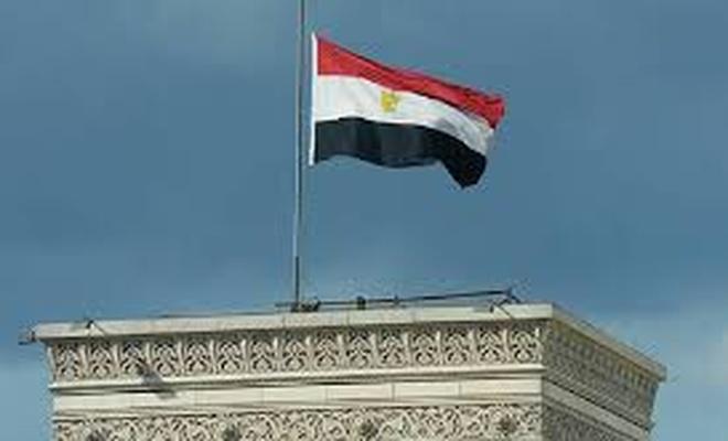 Mısır'dan Türkiye'ye destek mesajı