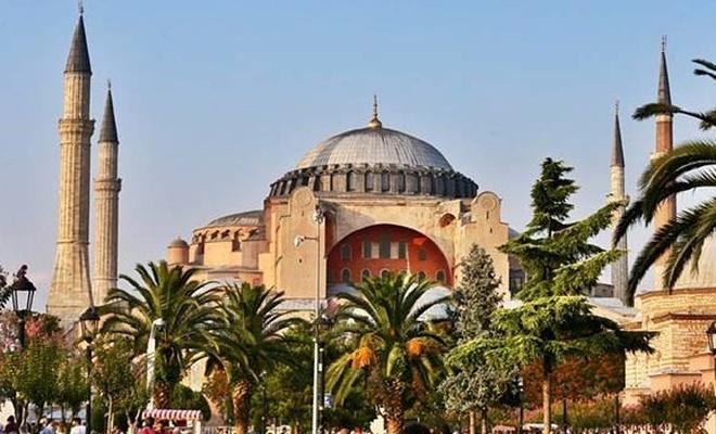 Müze ücretlerine zam! Ayasofya'ya giriş 100 lira oldu