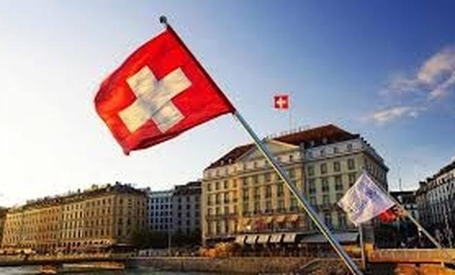 İsviçre sandık başında