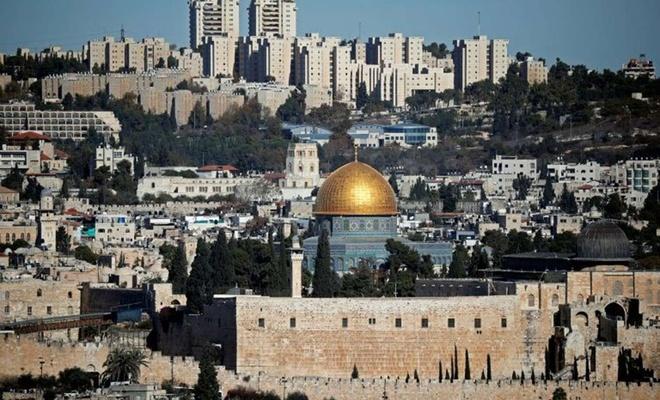 Kudüs ve Mescidi Aksa için yardım çağrısı